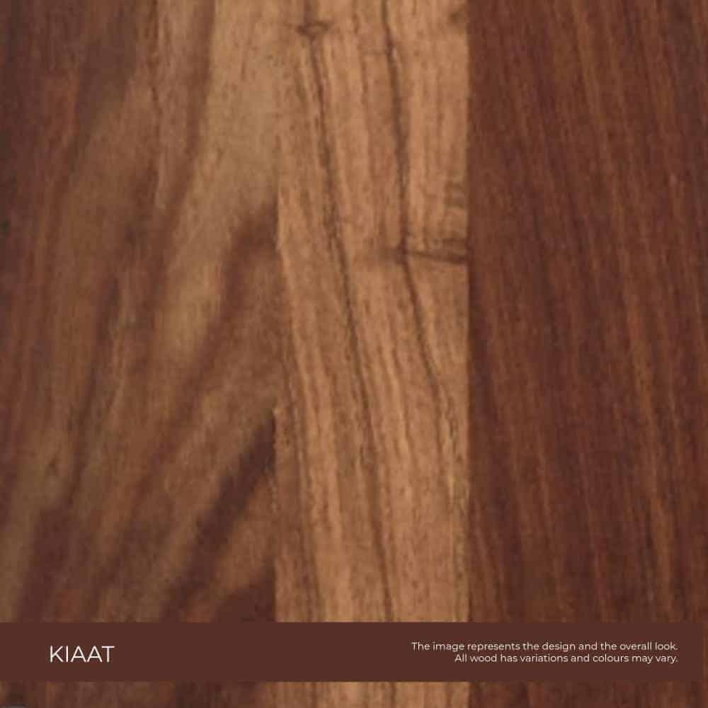 customise wood kiaat