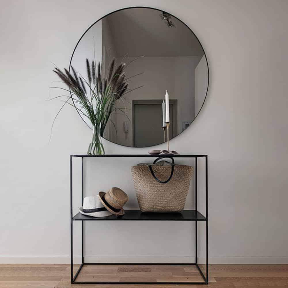 shop round mirror online south africa
