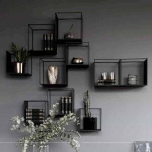 shop floating shelves omari online schönn south africa