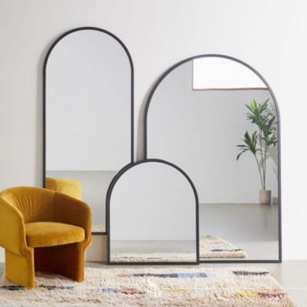 shop mirror arch full length honey online schönn south africa