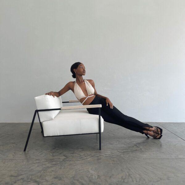 shop occasional chair online schönn south africa