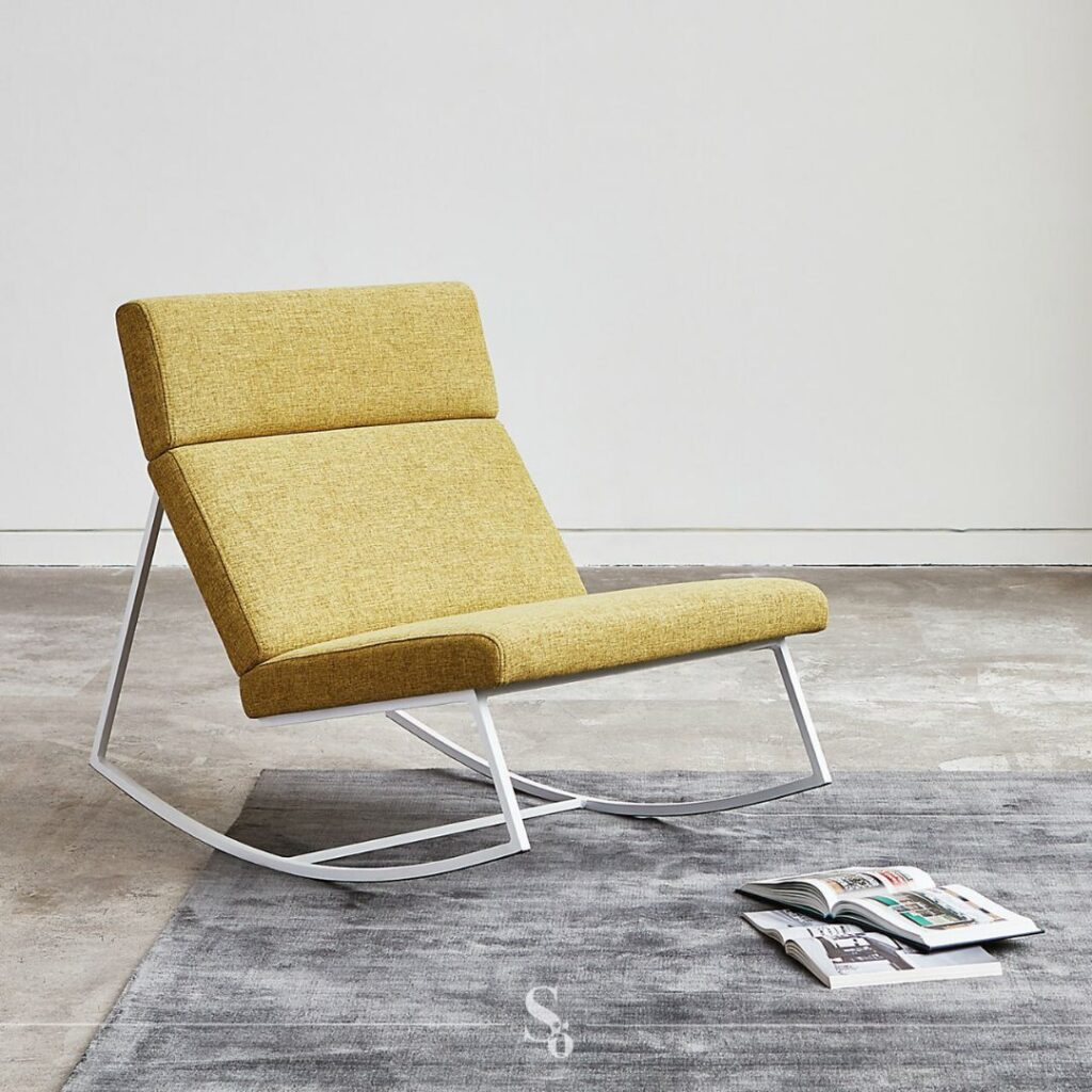 shop skyla rocking chair online schönn south africa