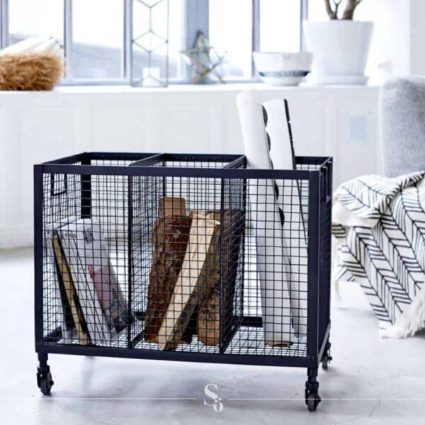 shop storage trolley oliver online schönn south africa