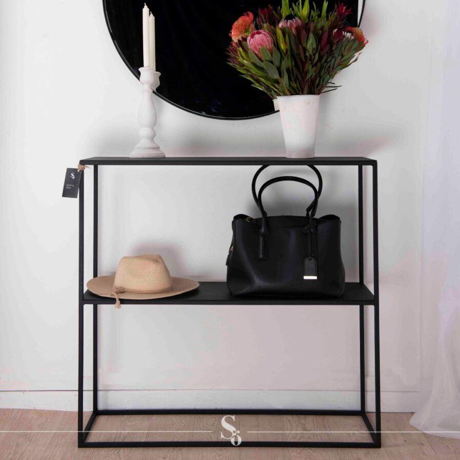 shop console table shayli online schönn south africa
