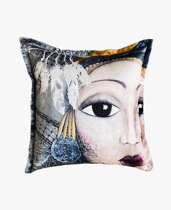 SCF007 - boho scatter cushion