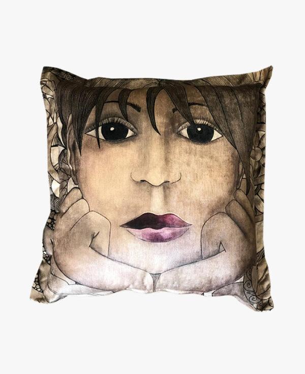 SCF013 - pretty amazing scatter cushion