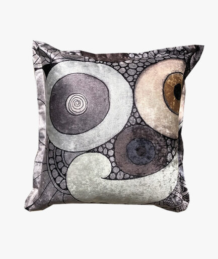SCT004 - the orb scatter cushion