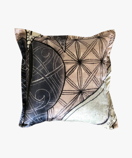 SCT013- the blue ivy scatter cushion