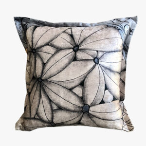 SCT023- floral universe scatter cushion