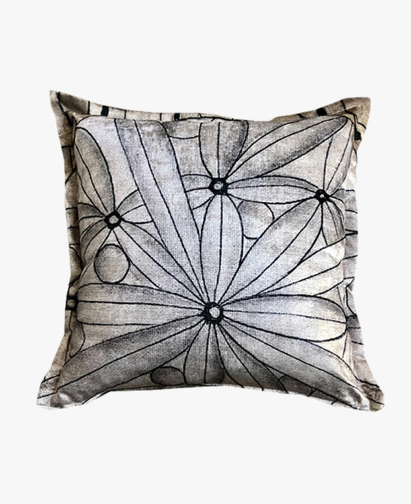 SCT027 - hanging moon scatter cushion