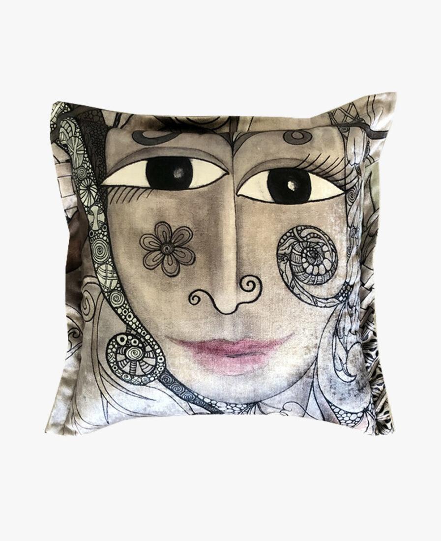 SFC010- genie in a box scatter cushion