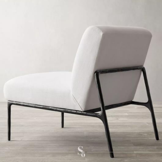 shop hollis armless chair white online schönn south africa (2)
