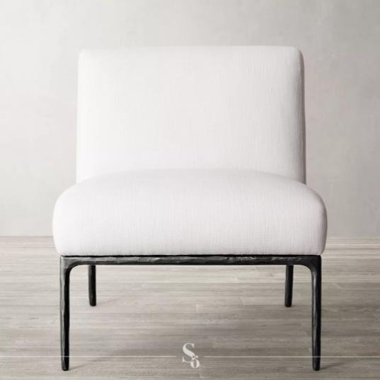 shop hollis armless chair white online schönn south africa (4)