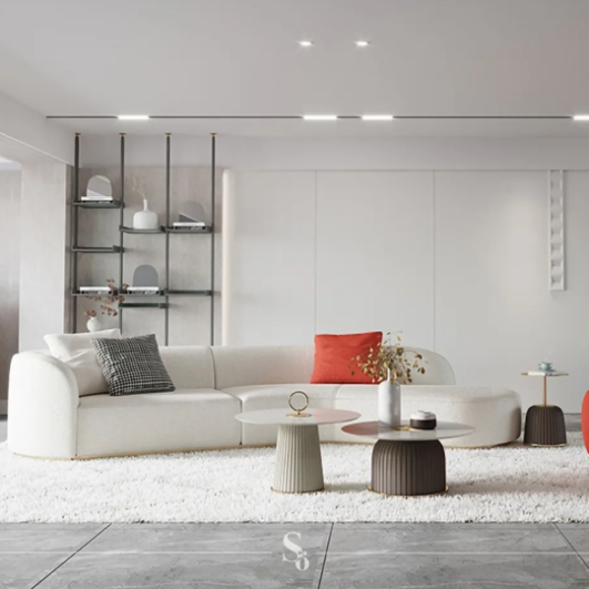 shop olisa couch sofa chair white online schönn south africa (2)