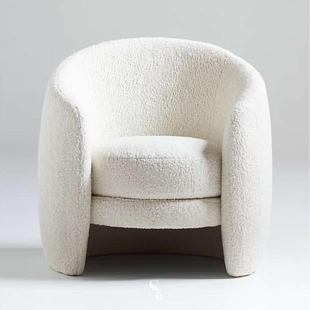 shop onna tub chair white online schönn south africa