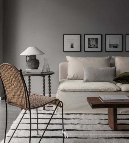 shop orlanda couch sofa chair white online schönn south africa