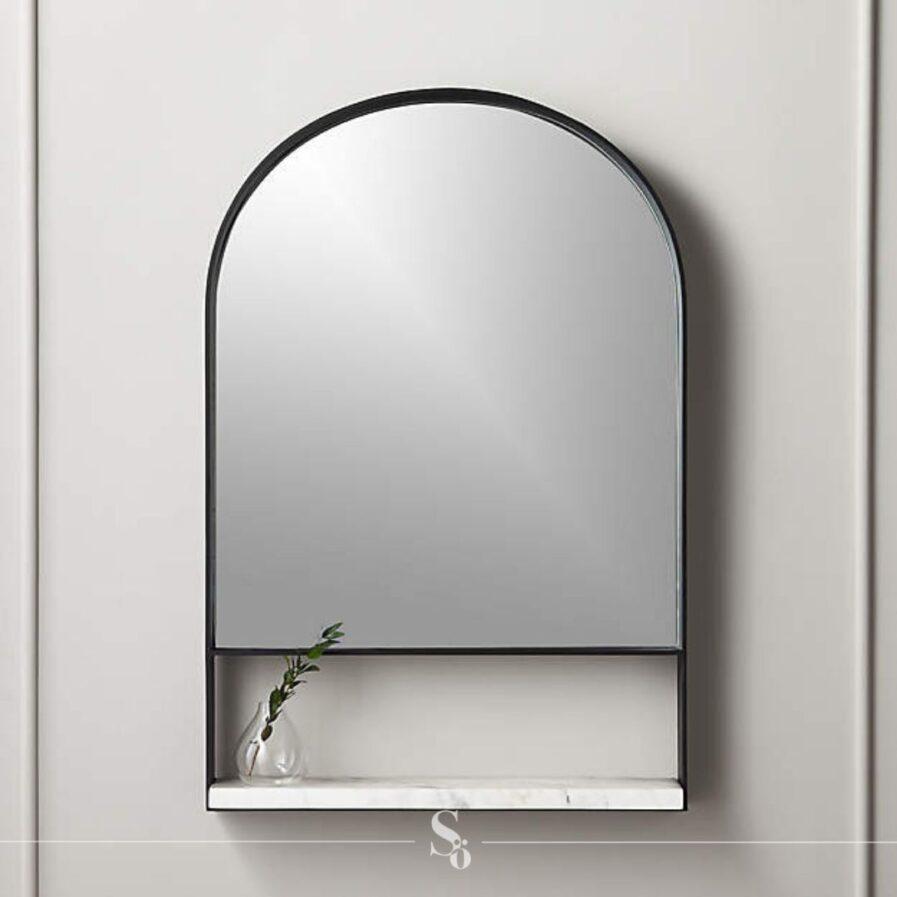 shop stormi small mirror online schönn south africa (2)